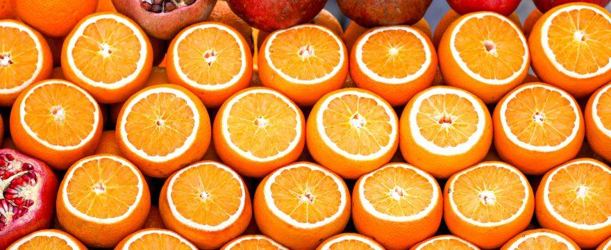 Dlaczego spożywamy mniej witamin?